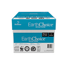 Domtar EarthChoice Office Paper 11 x