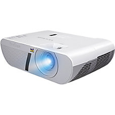 Viewsonic LightStream PJD5155L 3D Ready DLP