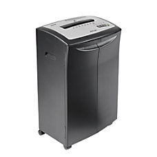 Ativa 10 Sheet Crosscut Paper Shredder