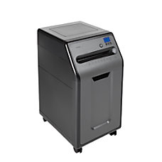 Ativa 17 Sheet Crosscut Paper Shredder