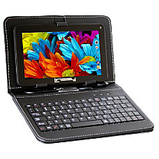 Linsay 7 WiFi tablet Bundle With
