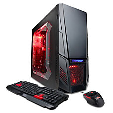 CYBERPOWERPC Gamer Xtreme GXi690 Gaming Computer