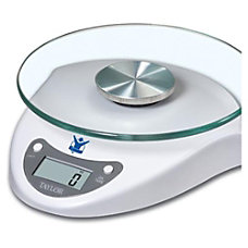 Taylor 3831BL Biggest Loser Kitchen Scale