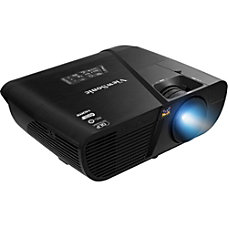 Viewsonic LightStream PJD7835HD 3D DLP Projector