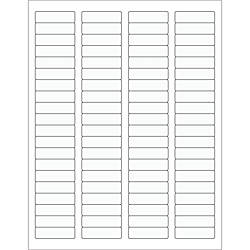Office Depot Brand Rectangle Laser Labels