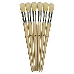 ChenilleKraft No 12 Round Bristle Brush
