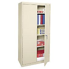 Alera Economy Steel Storage Cabinet 1