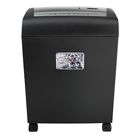 It always seems like around tax time I have a lot of papers and documents I need to shred. Take advantage of this awesome deal from Office Depot/OfficeMax and get 5 lbs. of documents shredded for FREE!. This type of shredding is important to reduce your risk of .