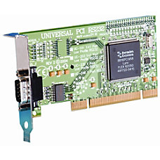 Brainboxes UC 235 1 port Universal