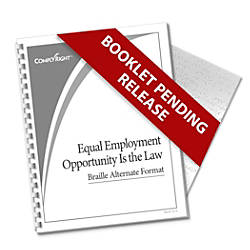 eeoc presentation paper Soc 315 week 4 eeoc paper and presentation soc 315 week 4 eeoc paper and presentation resource: the equal employment opportunity commission (eeoc) website.