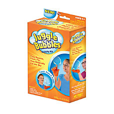 Juggle Bubbles Activity Kit