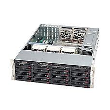 Supermicro SuperChassis 836E16 R1200B Rackmount Enclosure