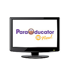 The Master Teacher Paraeducator PD Now