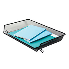 Office Depot Brand Metro Mesh Self