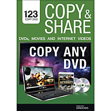 123 Copy DVD Download Version