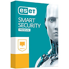ESET Smart Security Premium 2017 1