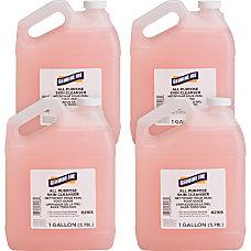 Genuine Joe Liquid Hand Soap with