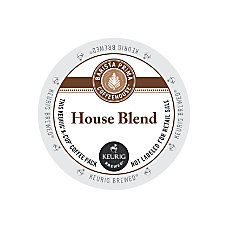 Barista Prima Coffeehouse House Blend Coffee