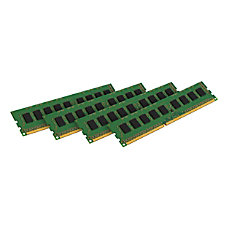 Kingston 32GB 1600MHz ECC Kit of