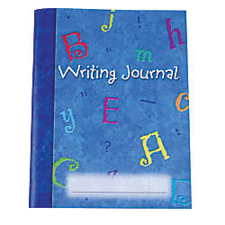 Learning Resources Writing Journals Grades 1