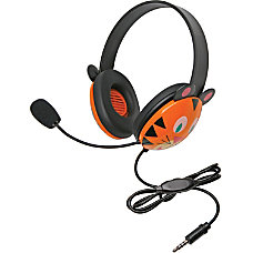 Califone Listening First Headset with To