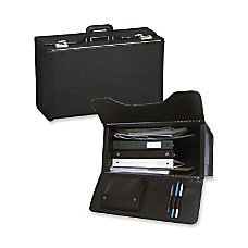 bugatti Deluxe Carrying Case for Document