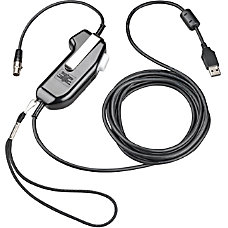 Plantronics SHS 2371 Headset Adapter