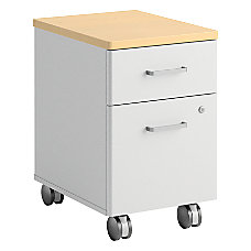 BBF Sector 2 Drawer Mobile File