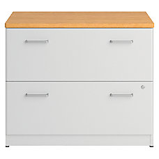 BBF Sector 2 Drawer Lateral File