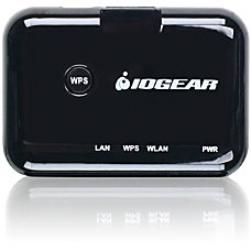 Universal Wi Fi N Adapter
