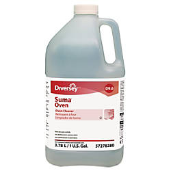 Suma D96 Oven Cleaner Unscented 128