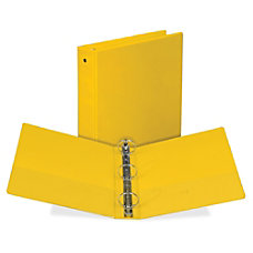 Samsill Value Ring Binder 1 Binder