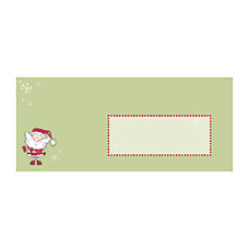 Great Papers Holiday Envelopes Merry Christmas