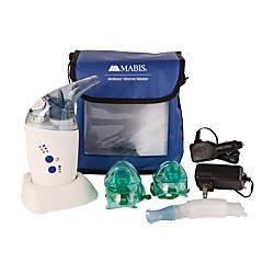 MABIS MINIBreeze Ultrasonic Nebulizer 8 H