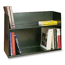 Buddy Two Tier Book Rack 2