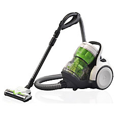 Panasonic Bagless JetForce Canister Vacuum with