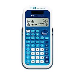 Texas Instruments MultiView TI 34 EZ