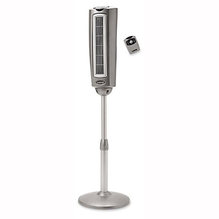 Lasko 2535 Oscillating Pedestal Fan By Office Depot