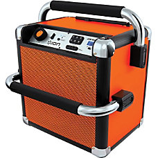 Ion Audio Job Rocker Speaker System