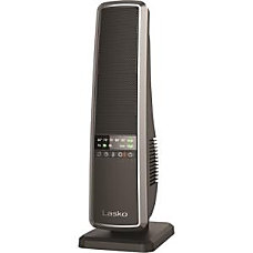 Lasko Ceramic Tower Heater Model CT22650