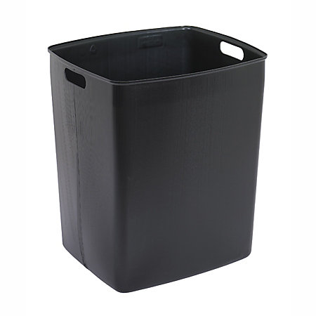 home depot trash cans indoor with Continental Rigid Plastic Trash Can Liner on Astounding Outside Trash Can Holder as well 904358 together with 10251332 as well How To Hide Air Conditioners And Trash Cans furthermore Continental Rigid Plastic Trash Can Liner.