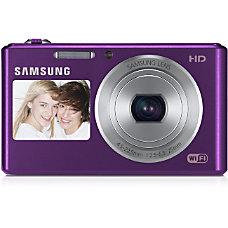 Samsung DV150F 162 Megapixel Compact Camera
