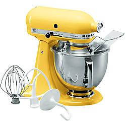 KitchenAid Aristan KSM150PS Stand Mixer