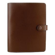 Filofax Original Leather Organizer With 2