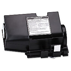 Toshiba Black Toner Cartridge Laser 7000