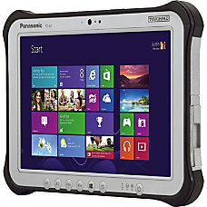 Panasonic Toughpad FZ G1FS4NXBM Tablet PC