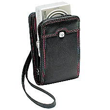 Wenger Rhea Small Camera Case Black