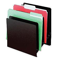 Buddy Classic Slant File 8 Pockets