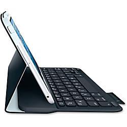 Logitech Ultrathin Keyboard Folio For iPad