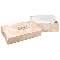 Georgia Pacific 2 Ply Facial Tissue